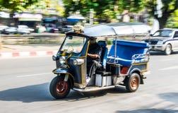 Tuk-tuk in Chiang Mai Royalty Free Stock Photo