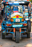 Tuk-Tuk, Luang Prabang, Laos. Royalty Free Stock Photography