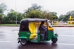 Tuk Tuk Royalty Free Stock Photos