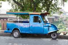 TUK TUK Royalty Free Stock Photography