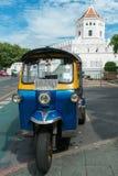 Tuk Tuk - taxi tailandese Fotografie Stock
