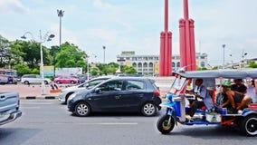Tuk Tuk Thailand Royaltyfria Foton