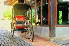 Tuk Tuk Thailand stockfotografie
