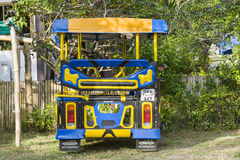 Tuk tuk Thailand Royalty Free Stock Photography