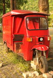 Tuk Tuk Three Wheeler Thailand Stock Images