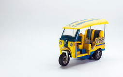 Tuk-Tuk Toy Stock Images