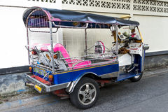 Tuk Tuk Stock Photos