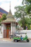Tuk Tuk Wat Po Στοκ εικόνες με δικαίωμα ελεύθερης χρήσης