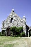 Tukon-Kirche Batanes Philippinen Stockbilder