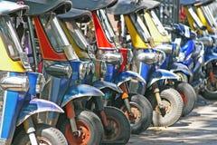 tuktuks Royaltyfri Foto