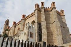 Tula cathedral I Royalty Free Stock Photography