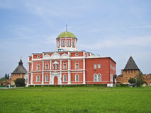 Tula, Russia Royalty Free Stock Photos