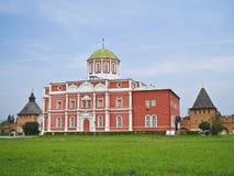 Tula, Russia Royalty Free Stock Photos