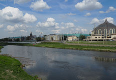 Tula, Russland Stockfotografie