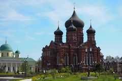Tula, Russland Lizenzfreies Stockfoto