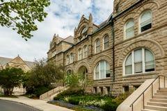 Tulane University photos libres de droits