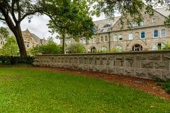 Tulane University Stock Images