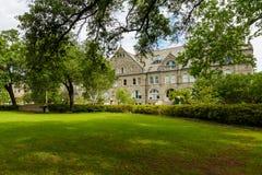 Tulane University Royalty Free Stock Photos