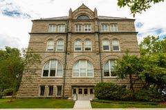 Tulane University Stock Image