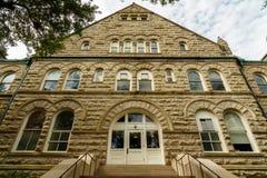 Tulane University Royalty Free Stock Photography