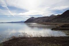 Tule Lake National Wildlife Refuge Stock Photos