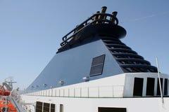 tulejowy statek Obrazy Royalty Free