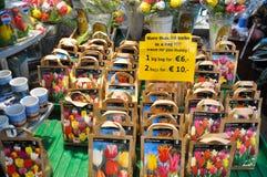 Tulip bulbs for sale Stock Photos