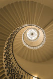 Tulip staircase Royalty Free Stock Photography