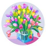 Tulipano royalty illustrazione gratis