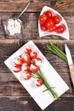 Tulipano creativo immagine stock libera da diritti