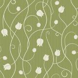 Tulipano - reticolo senza giunte royalty illustrazione gratis