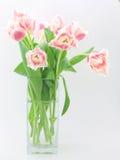 tulipany bukietów Zdjęcie Stock