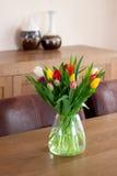 Tulipes Bouque Images libres de droits