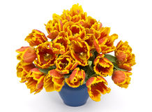 tulipes de bouquet photo stock
