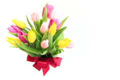 Flowers bouquet Royalty Free Stock Photography