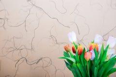 Tulips Royalty Free Stock Image
