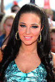 Tulisa Contostavlos Stock Photos