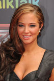 Tulisa Contostavlos Stock Photography