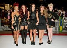 Tulisa Contostavlos, Little Mix Stock Photo
