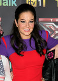 Tulisa Contostavlos, Tulisa Stock Photo