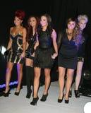 Tulisa, Tulisa Contostavlos, Little Mix Royalty Free Stock Image