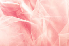 Tulle background Stock Images