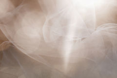 Tulle fantasy background Royalty Free Stock Photos