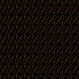 Tulpan dekorativa sömlösa bakgrund Arkivbild