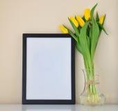 Tulpen lizenzfreie stockbilder