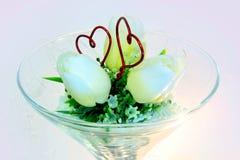 Tulpenblumenstrauß Lizenzfreie Stockfotografie