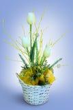 Tulpenblumenstrauß Lizenzfreie Stockbilder