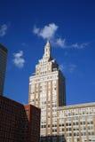 Tulsa Stock Image