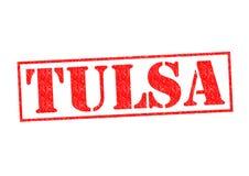 TULSA Stock Photo