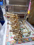 Tulshi Baug Lizenzfreie Stockfotos